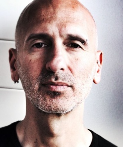 Darf noch immer nach Russland reisen: Der Musikethnologe, Buchautor und Russenpop-Fan Stephen Amico ist Professor f�r Musik und Media Studies an der Universit�t von Amsterdam - Quelle: privat
