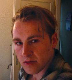 Suskas Lötzerich, geboren 1979, entschied sich im Jahr 2001, als Mann zu leben