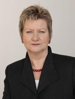 Stellt sich der Diskussion über eine Sexualpädagogik der Vielfalt: Sylvia Löhrmann (Grüne), Ministerin für Schule und Weiterbildung sowie stellvertretende Ministerpräsidentin in NRW - Quelle: MSW NRW