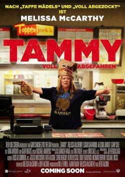 """Filmplakat: """"Tammy"""" l�uft seit 3. Juli 2014 bundesweit im Kino"""