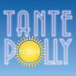 """""""Tante Polly macht hitzefrei"""" ist das zweite Album der Hamburger Band"""