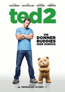 Deutsches Poster zum Film: Bundesweiter Kinostart ist am 25. Juni 2015