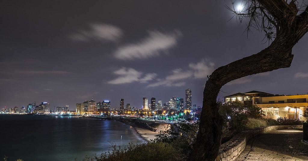 Partystadt Tel Aviv bereit für großes ESC-Spektakel