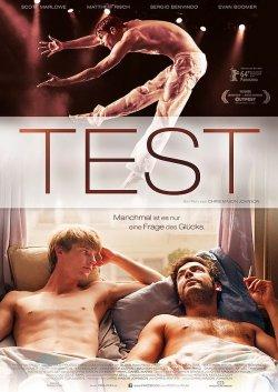 """""""Test"""" auf DVD: Der vorsichtige Frankie freundet sich mit dem sorglosen Todd an"""