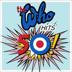"""""""The Who Hits 50"""" ist am 31. Oktober 2014 erschienen"""