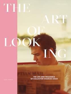 """Der durchweg farbige Bildband """"The Art of Looking"""" ist Anfang Mai im Berliner Bruno Gm�nder Verlag erschienen"""
