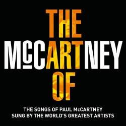 """""""The Art of Paul McCartney"""" ist am 14. November 2014 erschienen"""