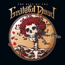 """The Best Of The Grateful Dead"" ist am 27. M�rz 2015 erschienen"
