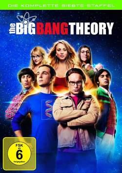 """Die komplette siebte Staffel von """"The Big Bang Theory"""" ist am 11. Dezember 2014 auf DVD erschienen"""