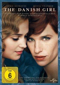 """Eine Hommage an Gretas Toleranz und Lilis Mut: Das bewegende Transgender-Drama """"The Danish Girl"""" ist am 20. Mai 2016 auf DVD und Blu-ray erschienen"""