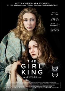 """Poster zum Film: """"The Girl King"""" startet am 21. Juli 2016 in deutschen Kinos"""