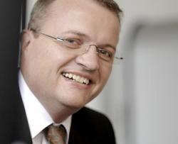 Wenn zwei sich streiten, kandidiert der Dritte: Thomas Mehllkopf will LSU-Chef werden - Quelle: CDU Borbeck