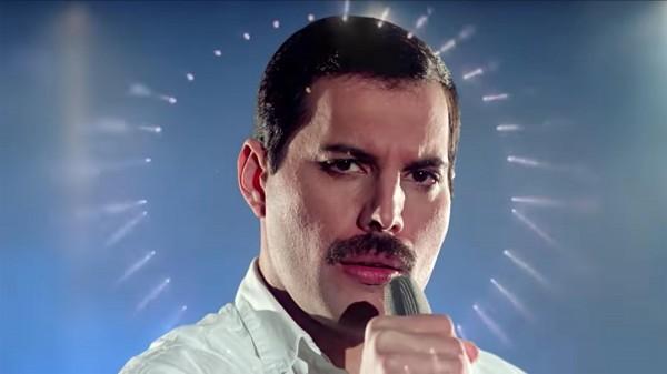 Freddie Mercury: Single begeistert mit unveröffentlichten Aufnahmen