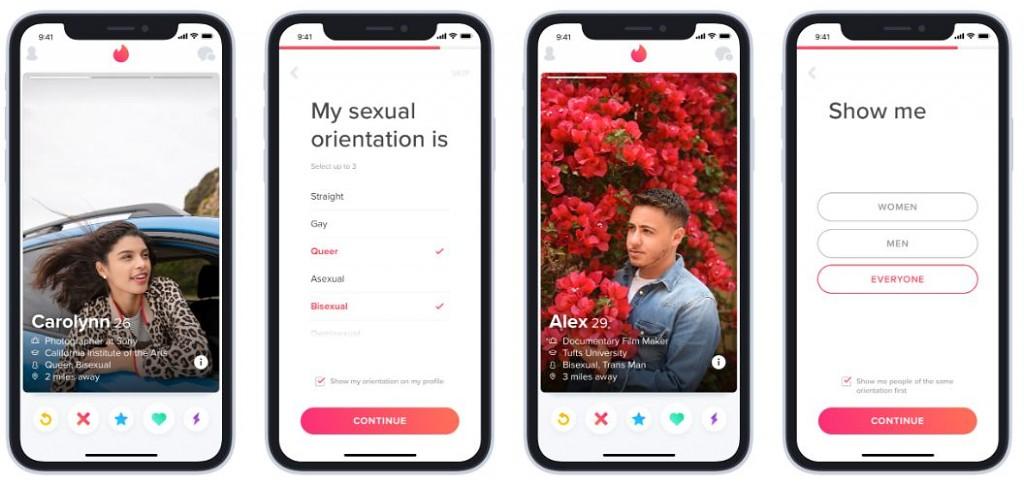 Bisexuelle Dating-Seiten australia Muss Dating-Fragen stellen