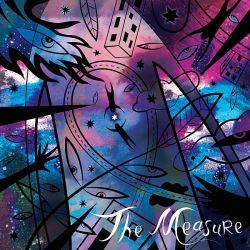 """""""The Measure"""" ist bereits das vierte Album der slowenischen Synthpop-Band"""