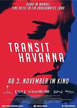 """Poster zum Film: """"Transit Havana"""" läuft seit 3. November in deutschen Kinos"""