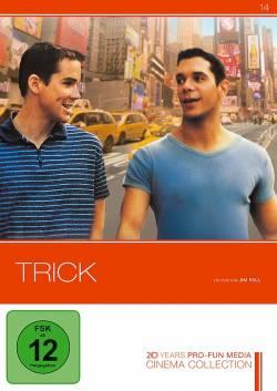 """Seit 28. Februar 2014 wieder auf DVD erhältlich: """"Trick"""""""