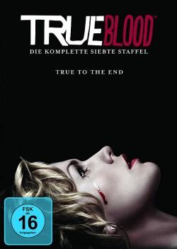 """""""True Blood � Die komplette siebte Staffel"""" ist am 9. Juli 2015 auf DVD und Blu-ray erschienen"""
