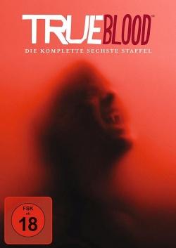 """FSK 18: Die sechste Staffel von """"True Blood"""" darf in Deutschland nur an Erwachsene verkaufte werden"""