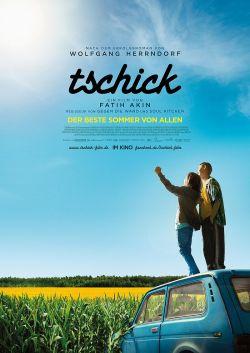 "Poster zum Film: ""Tschick"" startet am 15. September 2016 im Kino"