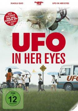 """In China darf """"UFO in her Eyes"""" nicht gezeigt werden"""