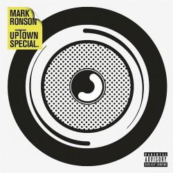 """An seinem vierten Studioalbum """"Uptown Special"""" hat Mark Ronson anderthalb Jahre gearbeitet"""