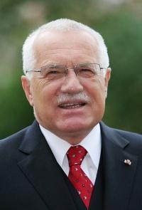 Homophobes Staatsoberhaupt: Die Amtszeit von Václav Klaus endet Anfang 2013