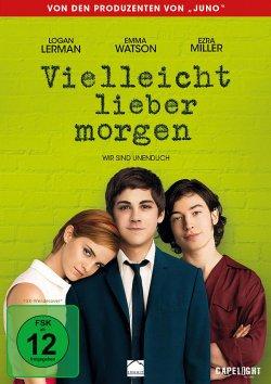 Die Romanverfilmung ist auf DVD und Blu-ray erhältlich