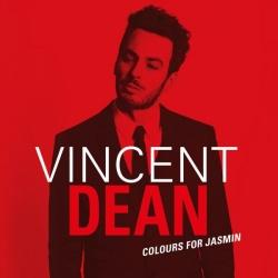 """Vincent Deans neues Album """"Colours for Jasmin"""" ist am 22. Juli 2016 erschienen"""