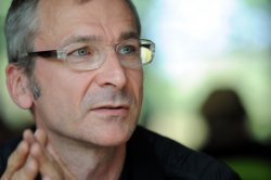"""In der Hass-Mail an Volker Beck heißt es u.a.: """"Auch in Deutschland dürfte Ihr Leben schwerer werden"""""""