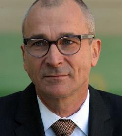 """Volker Beck kritisiert den """"Bummelstreik"""" des Sch�uble-Ministeriums - Quelle: B�ndnis 90/Die Gr�nen"""