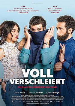 """Drag-Komödie Die """"tollen Tanten"""" auf Muslimisch"""