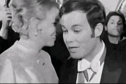 Glamour�se Zweck-Ehe: Henriette Auersperg heiratet 1969 den schwulen Unternehmererben Arndt von Bohlen und Halbach