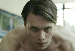 "Martin Wallstr�m in ""Mr. Robot"" - Quelle: USA Network"