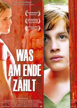 """Julia von Heinz drehte ihren Film """"Was am Ende zählt"""" im Jahr 2007"""
