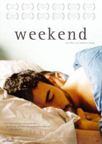 """Ein One-Night-Stand mit ungeahnten Folgen: """"Weekend""""  erzählt die Geschichte einer schwulen Zufalls-Liebe"""