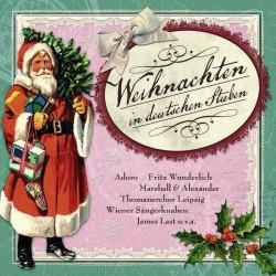 """Musik, die zu Herzen geht: """"Weihnachten in deutschen Stuben"""""""