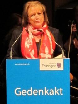 Bereits im Wahlkampfmodus: Justizministerin Sabine Leutheusser-Schnarrenberger