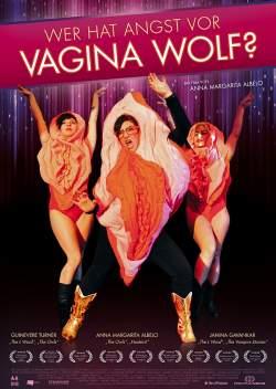 """Der lesbische Film """"Wer hat Angst vor Vagina Wolf?"""" ist Ende Juni 2014 auf DVD erschienen"""
