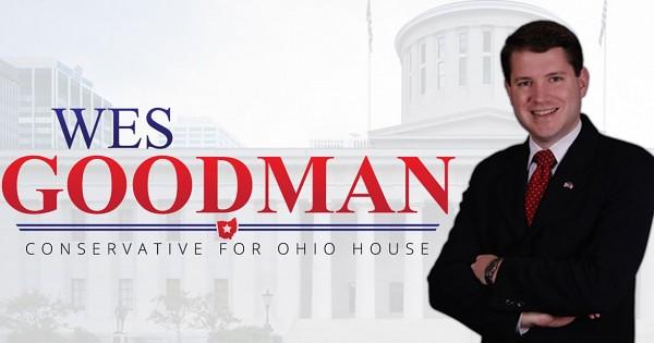 USA - Ohio.: Republikanischer Kämpfer für die