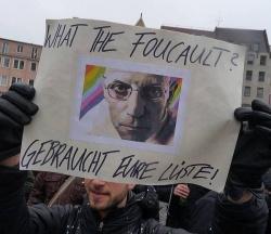 Philosophischer Gegenprotest in Augsburg