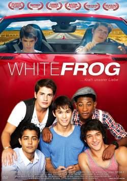 """Ber�hrend und doch authentisch: """"White Frog"""""""