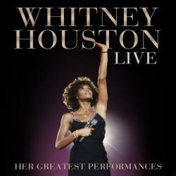 Das allererste Live-Album der sechsfachen Grammy-Gewinnerin enthält die unvergesslichsten Auftritte ihrer Karriere