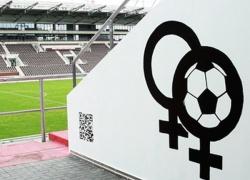 """Die Doku """"Wie im falschen Film"""" wurde auch im Hamburger Millerntor-Stadion gedreht"""