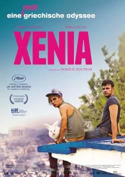 """Zwei Monate nach dem Kinostart ist """"Xenia"""" bereits auf DVD erh�ltlich"""