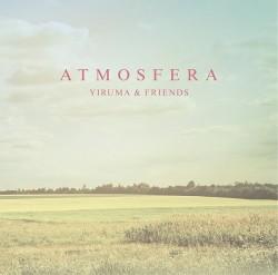 """Das neue Album """"Atmosfera"""" ist am 27. März 2015 erschienen"""