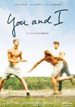 """Plakat zum Film: Bundesweiter Kinostart von """"You and I"""" ist am 17. September 2015"""