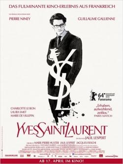 Das Poster zum Film: Bundesweiter Kinostart ist am 17. April 2014