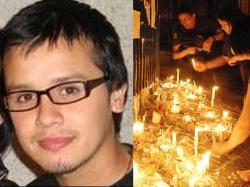 Der Tod von Daniel Zamudio hat fast die gesamte Nation schockiert