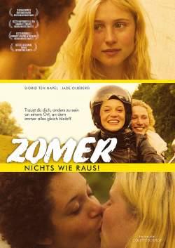 """Die Edition Salzgeber hat """"Zomer"""" mit deutschen Untertiteln auf DVD veröffentlicht"""